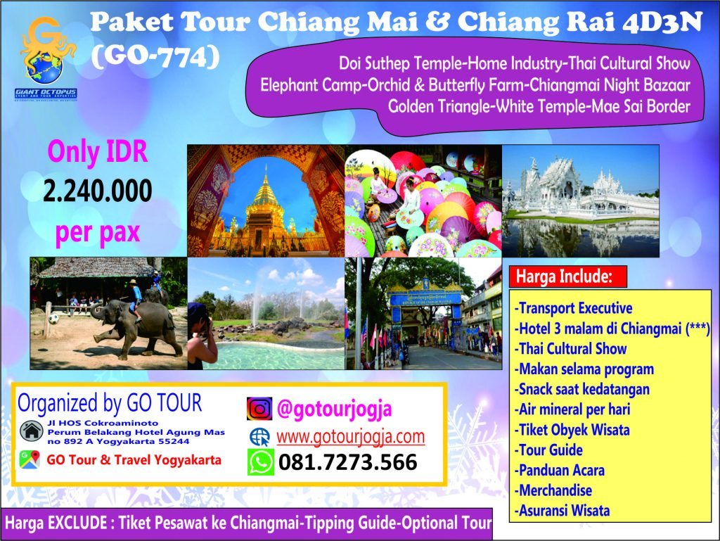 This image has an empty alt attribute; its file name is brosur-tour-Chiangmai-Chiangrai-4D3N-GO-774-1024x769.jpg